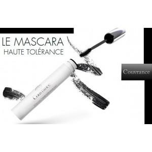 Haute Tolérance Mascara Noir Couvrance Avène LqzpGSMVU