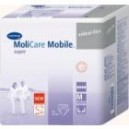 Molicare Mobile Super - T2 medium - 80-120cm - Nuit - 1600ml