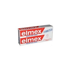 Elmex Protection Caries 2x 75ml